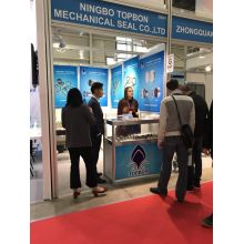 The 16th International Exhibition PCVExpo / Pumps, Compressors, Valves, Actuators and Engines