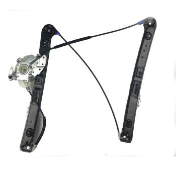 CNWAGNER 4 Doors Car Window Regulator for BMW E46 98-05 51337020659 51337020660