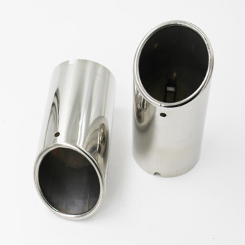 bulk  car exhaust pipe machinery exhaust pipe wholesale for vw scirocco mk3 09-14,vw jetta 6 mk6 2011-2012.