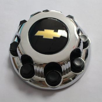 Car Wheel Covers  6 Holes Rim Center Caps for GMC