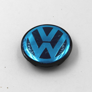 55mm Car Center Caps Hub caps  for VW