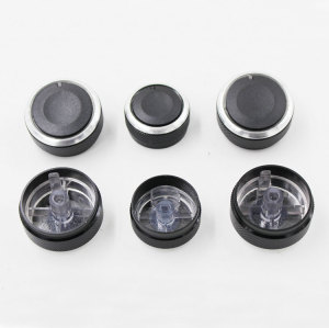 air conditioner Components knobs for Nissan