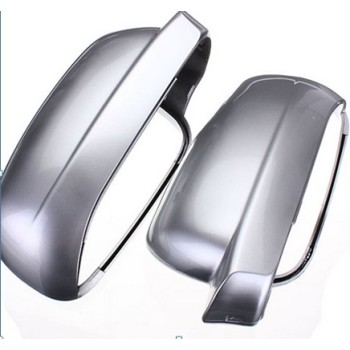 Car Rear view mirror border frame Rear view cover cap for VW golf mk4