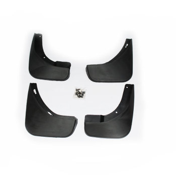 Custom auto mud flaps for sale for Skoda