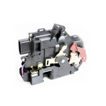 Car central door lock system for AUDI