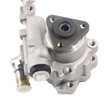 4E0145155N mini cooper power steering pump price cost replacement For AUDI A8 Quattro V8 4E 2004 2005 2006