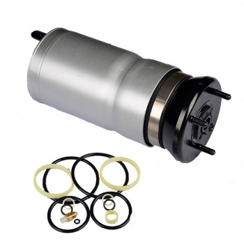 Car front air suspension system  parts