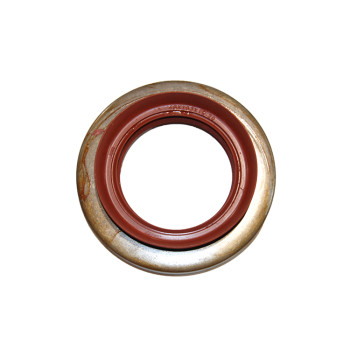 rubber national oil seal cross reference differential oil seal for ISUZU 700P NPR75/4HK1-TCS 09625484