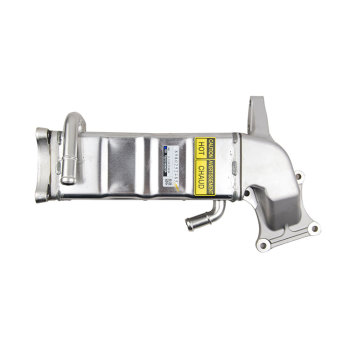 exhaust gas circulation radiator egr cooler valve delete delete kit for NPR75/4HK1-TCS 8-98025248-5