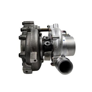 Turbocharger assembly Isuzu truck parts