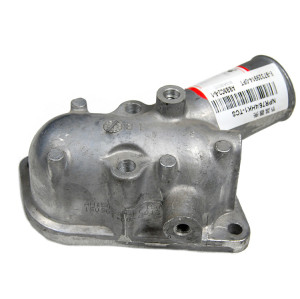 Thermostat housing  Isuzu truck parts