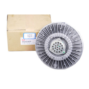 Fan blade coupler  Isuzu truck parts