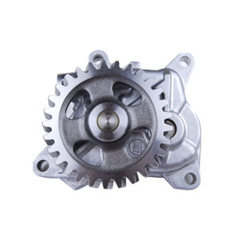 Oil pump Isuzu parts price for truck