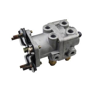 Driving control valve Isuzu truck parts