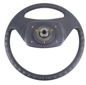Steering wheel truck parts for  Isuzu