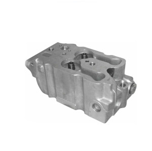 engine cylinder head for ALFA ROMEO 60595510