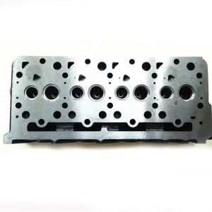 cylinder head rebuild shop for HYUNDAI 22100-36000