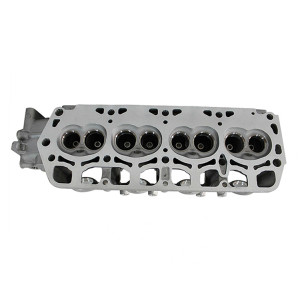 engine cylinder head parts for KIA 22100-32680