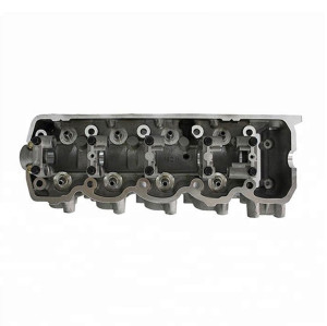 rebuilt automotive cylinder heads for MITSUBISHI MD151982
