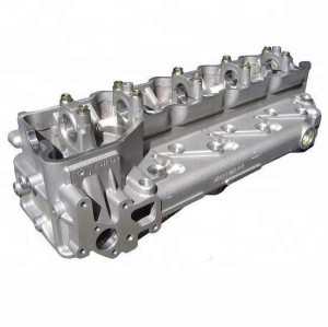 cylinder head and block for MITSUBISHI ME202620