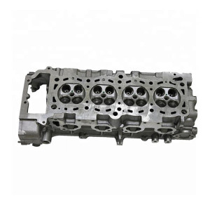 compressor cylinder head for OPEL 4417968