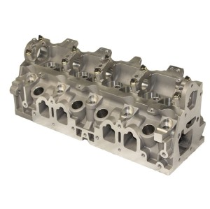 cylinder head diagram for PEUGEOT 9608434580