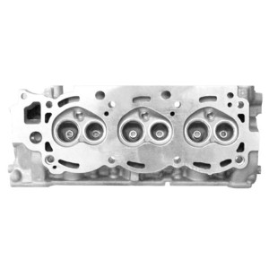 parts cylinder head for TOYOTA 11101-65011