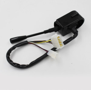 turn signal switch 0035458724