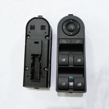 automotive power window switches for Opel Astra H Zafira B 13228699 13228877