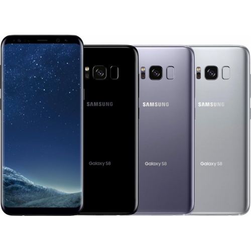 Samsung Galaxy S8 G9500 4G LTE Qualcomm 835 octa core 5.7inch 6GB RAM 128GB ROM Android 7.0 Mobile P