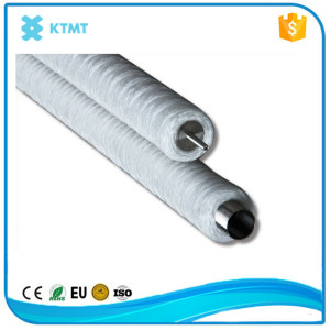 Extra-long String Wound Filter Cartridges For Power Plants
