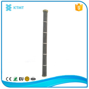 Anti-static air filter cartridge