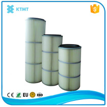 Water Proof and Anti-oil Air Filter Cartridge