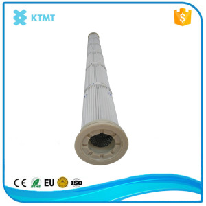 UTR Top Loaded Pulse Pleated Filter Cartridge