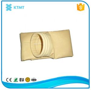 FMS Fiberglass Composite Filter Bags