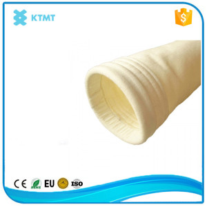 Homopolymeric Acrylic (PAN) Dust Filter Bags