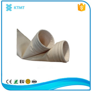 Polyphenylene Sulfide (PPS) Dust Filter Bags