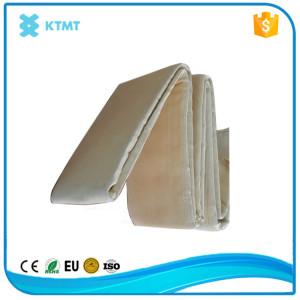 Woven Fiberglass Dust Filter Bags
