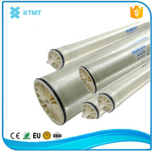BW30 4040 industry RO membrane for Oil industry water treatment
