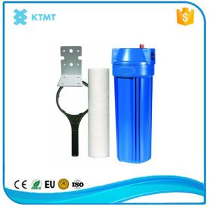 10inch Melt Blown Filter Cartridge with Outer Diameter 60mm-65mm