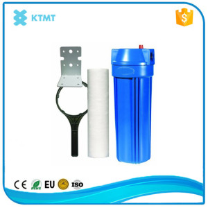 10inch Melt Blown Filter Cartridge with Outer Diameter 60mm-65mm