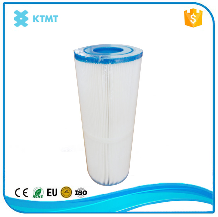 Swimming pool water filter cartridge supplier with good price