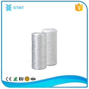 10inch 5micron string wound filter cartridge for domestic water filtration