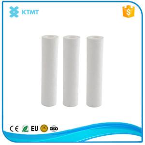 Pre Filtration 5 micron 10 inch Melt Blown PP Filter Cartridge