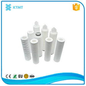 Spun/Melt Blown PP Water Filter Cartridge for distributors and end users