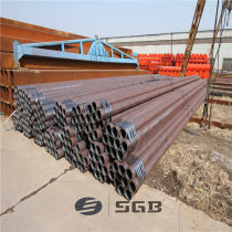 sale carbon seamless steel pipe for building material and oil pipeline
