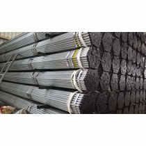 Q235 pre-galvanized steel pipe carbon pre-galvanized steel pipes/Astm a 53 iron steel tubes/welded steel tubing