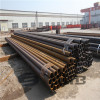 Astm a53-b carbon seamelss epoxy coating oil steel pipes