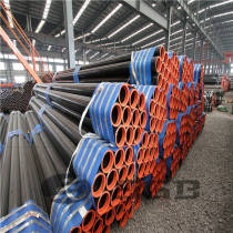Api 5l Carbon Seamless Steelpipe/China Manufacturer