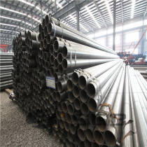API 5L LARGE DIAMETER SPIRAL STEEL PIPE FOR OIL WELL CASING PIPE in China
